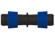 Ремонтник на крапельну лінію 16 мм, НЕТАФІМ (Netafim) фото, цiна