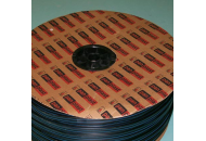 Капельная лента Panplast (Панпласт) 6 милс, 20 см, 1,0 л/ч, 2500 м бухта, Турция фото, цена