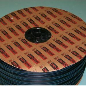 Капельная лента Panplast (Панпласт) 6 милс, 20 см, 1,3 л/ч, 2500 м бухта, Турция фото, цена