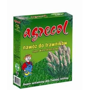 Агрекол -  удобрение для газонов Super многокомпонентное фото, цена