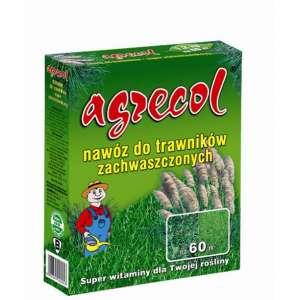Агрекол, удобрение для газонов против сорняков, 5 кг фото, цена
