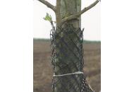Сітка для захисту дерев від зайців фото, цiна