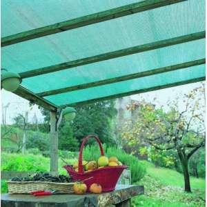 Сетка для затенения Ямайка 100м х 4м (зеленый, затенение - 70%) фото, цена