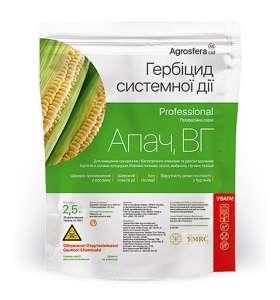 Апач - гербицид, 2,5 кг, Агросфера Украина фото, цена