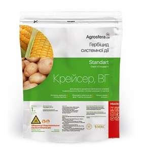 Крейсер - гербицид, 1 кг, Агросфера, Украина фото, цена