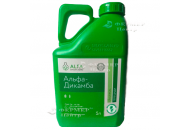 Альфа Дікамба к.е. - гербицид, Альфа Химгруп, Украина фото, цiна