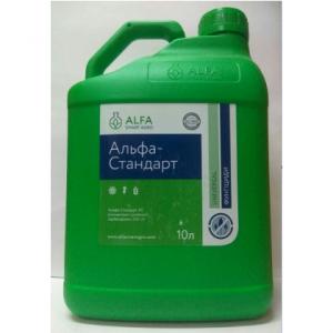 Альфа Стандарт - фунгицид, Альфа Химгруп Украина фото, цена