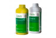 Антизлак + Омега к.э. - гербицид, 1 л, Альфа Химгруп, Украина фото, цена