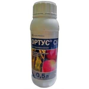 Ортус к.с. - инсектицид, (0,5 л), Arysta Life Science фото, цена