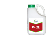 Юнта Квадро т.к.с. - протравитель, (5 л), Bayer CropScience AG (Байер КропСаенс), Германия фото, цена