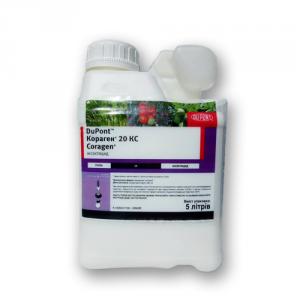 Кораген - инсектицид, 5 л, Du Pont (Дюпон), США фото, цена
