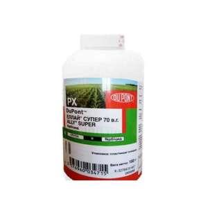 Эллай Супер - гербицид, 0,15 л, Du Pont (Дюпон), США фото, цена