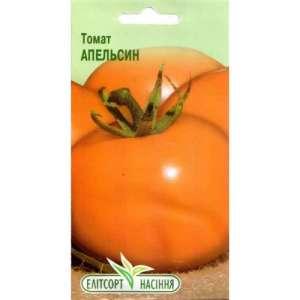 Апельсин - томат индетерминантный, 0,1 гр., ООО Агрофирма-Элитсортсемена, Украина фото, цена