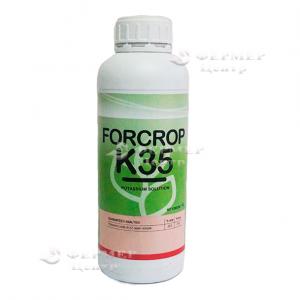 Forcrop K35 калийное удобрение, 1л, Forcrop ( Испания) фото, цена