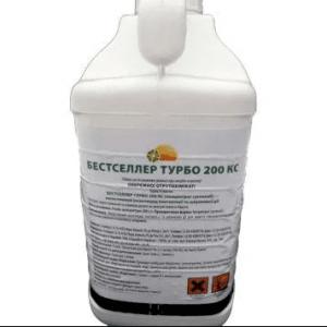 Бестселлер Турбо 200 к.с. - инсектицид, (5 л), FMC фото, цена