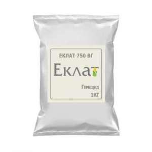 Эклат 750 в.г. - гербицид, (1 кг), FMC фото, цена