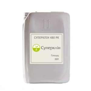 Суперклин 480 в.р. - гербицид (20 л) FMC фото, цена