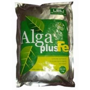 Альга Fe - водорастворимый стимулятор роста, 1 кг, LEILI Китай фото, цена