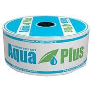 АкваПлюс 8 милс, 10 см 1 л/ч, 1000 м - капельная лента, бухта фото, цена