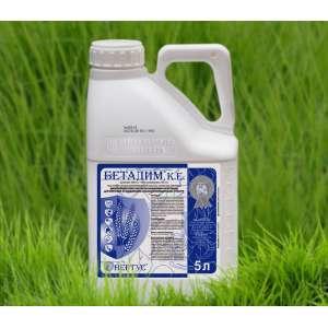 Бетадим к.е - инсектицид (5 л) Нертус фото, цена