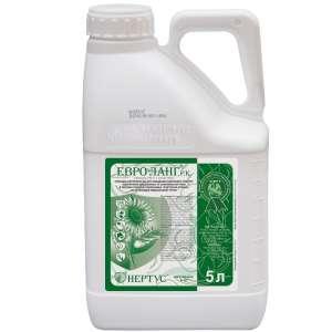 Евро-Ланг - гербицид, 5 л, Нертус фото, цена