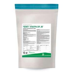Чемп Ультра ДП - фунгицид, 10 кг, Nufarm (Нуфарм) Австрия фото, цена
