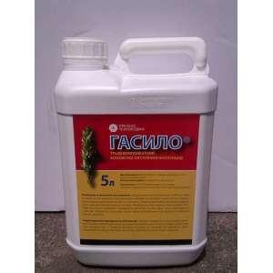 Гасило к.э. - инсектицид, 5 л, Презенс фото, цена