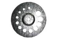 Диск бункера колибровочный для устройства по внесению удобрений на КСМ-1, Роста (Rosta), Украина  фото, цена