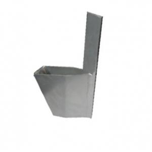 Сошник килевидный для сеялок СОТ, Роста (Rosta), Украина  фото, цена