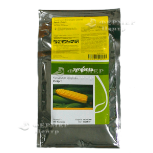 Спирит F1 - кукуруза сахарная, 1 кг семян, Syngenta (Сингента), Голландия - Фасовка  фото №2, цена