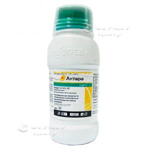 Актара - инсектицид, Syngenta фото, цена