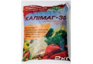 Калимаг-30 - минеральное удобрение, 2 кг, Агросвит, Украина фото, цена