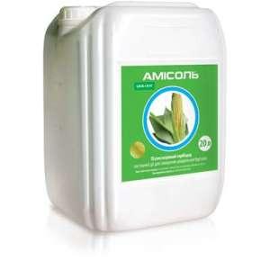 Амисоль - гербицид, 20 л, Укравит Украина фото, цена