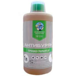 Антибурьян - гербицид, 100 мл, Укравит Украина фото, цена