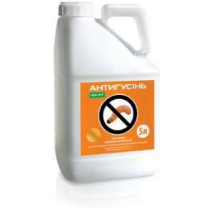 Антигусень - инсектицид, 5 л, Укравит Украина фото, цена