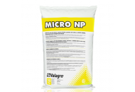 Микро NP - азотно-фосфорное удобрение, обогащенное цинком, Valagro  фото, цена