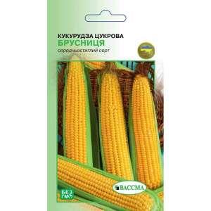 Брусница - кукуруза, 10 гр., Вассма, Украина фото, цена