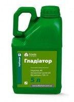 Гладиатор к.с. - гербицид, 5 л, Альфа Химгруп, Украина фото, цена