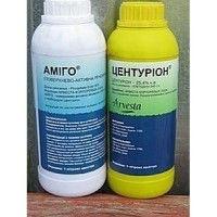 Центурион  к.е + ПАР Амиго Стар - гербицид, Arysta Life Science фото, цена