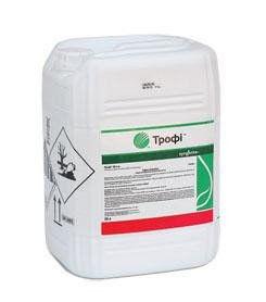 Трофи - гербицид, 20 л, Syngenta (Сингента) Швейцария фото, цена