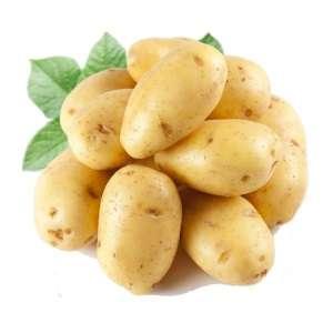 Ривьера - весовой картофель фото, цена