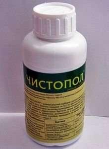 Чистопол в.р. - гербицит (100 мл) Презенс фото, цена