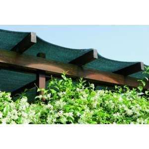 Сетка для затенения Солеадо 50м х 4м (зеленый, затенение - 85%) фото, цена