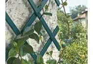 Шпалера для поддержки растений Треплас 2м х 1м (зеленый)