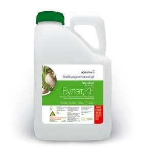 Булат - гербицид, 5 л, Агросфера, Украина фото, цена