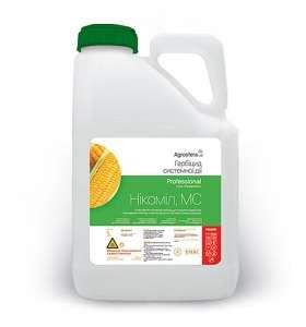Никомил - гербицид, 5 л, Агросфера Украина фото, цена