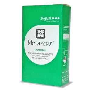 Метаксил - фунгицид, 1 кг, Avgust (Август) фото, цена