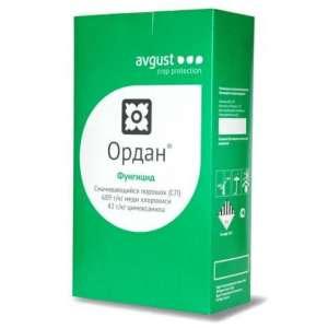 Ордан - фунгицид, 1 кг, Avgust (Август) фото, цена