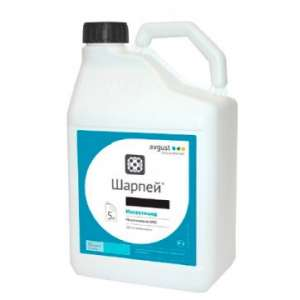 Шарпей - инсектицид, 5 л, Avgust (Август)  фото, цена