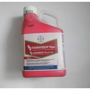 Ламардор Про т.к.- протравитель, (5 л), Bayer CropScience AG (Байер КропСаенс), Германия фото, цена